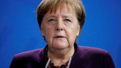 Photo of Hanau saldırısında ölenlerin 5'i Türkiye kökenli, Merkel 'Fail, ırkçı saiklerle hareket etti' dedi
