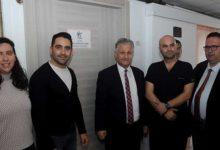 Photo of Ares Spor Kulübü, hastanede iki odayı yeniledi