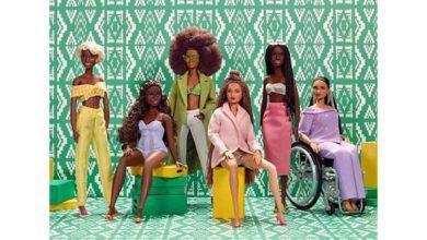 Photo of Güzellik klişelerine karşı çıkan yeni Barbie bebekler üretildi