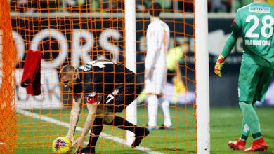 Photo of Kartal 2 golle geri döndü