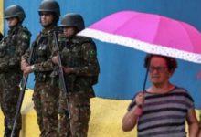 Photo of Brezilya'nın Ceara eyaletinde polis greve gitti, 5 günde 147 cinayet işlendi