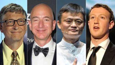 Photo of Çin milyarder sayısında ABD'yi üçe katladı