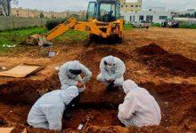 Photo of Mağusa'da bir kayıp kalıntısına ulaşıldı