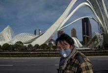 Photo of Corona virüs Çinli yönetmen ve ailesini de öldürdü