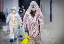 Photo of Çin'de yeni tip Koronavirüs salgınında hayatını kaybedenlerin sayısı 2 bin 345'e çıktı