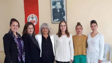 Photo of DP Merkez Kadın Örgütü Balıkesir ve Değirmenlik muhtarını ziyaret etti