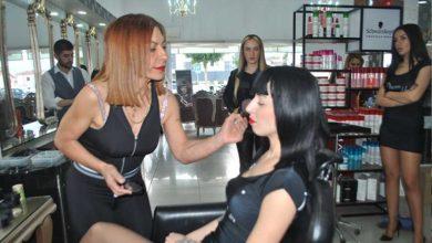 Photo of 2020 saç ve makyaj trendleri  Yenikent'te görücüye çıktı