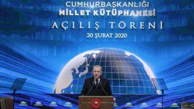 Photo of Erdoğan: Alman makamların gerekli çabayı göstereceklerine inanıyorum