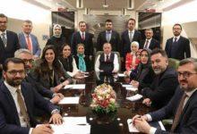 Photo of Cumhurbaşkanı Erdoğan: Libya'daki savaşı bizzat Rusya yönetiyor