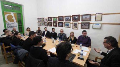 """Photo of """"Cumhurbaşkanlığı makamı her alanda aktif rol oynamalı"""""""