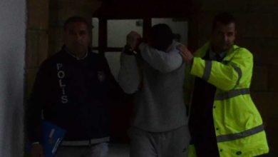 Photo of Hırsızlıktan suçlanıyor