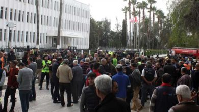 Photo of Müteahhitler Başbakanlık'ta