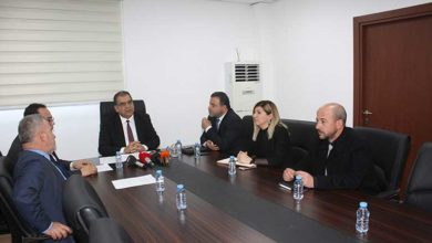 Photo of Yerel İstihdama Destek Projesi başvuruları 24 Şubat'ta başlıyor