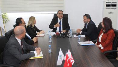 Photo of Sucuoğlu: Her çalışan için 573 TL teşvik