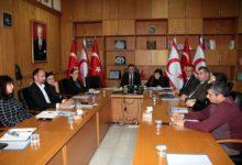 Photo of Gıda güvenliği toplantısında koronavirüs kararları alındı