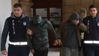 Photo of Kılınç cezaevinde, Şeytan teminatla serbest