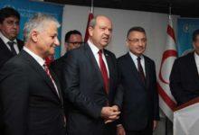 Photo of Koca: KKTC'ye Türkiye tarafından 500 yatak kapasiteli bir hastane yapılacak
