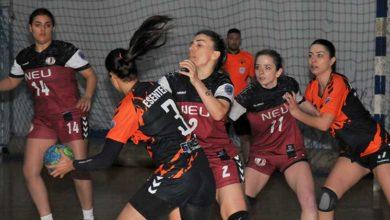 Photo of YDÜ, Esentepe'yi 2 sayıyla geçti: 39-37