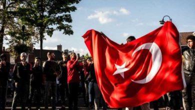 Photo of Hollanda, Türk vatandaşlarına 'uyum sınavı' zorunluluğu getiriyor