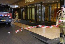 Photo of Hollanda'da 2 ayrı şirkete gönderilen bombalı zarfların açılması sonucu patlamalar yaşandı