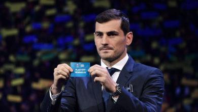 Photo of Casillas, İspanya Futbol Federasyonu başkanlığına aday