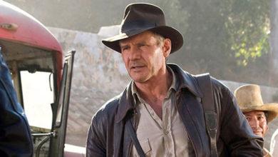Photo of Steven Spielberg Indiana Jones 5'i yönetmeyecek
