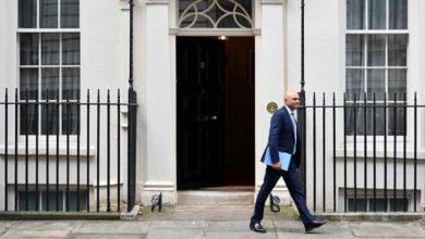 Photo of İngiltere Maliye Bakanı Javid istifa etti