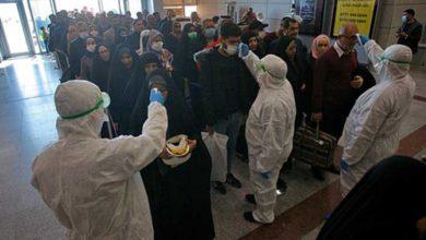 Photo of İran'ın birçok eyaletinde Covid-19 nedeniyle eğitime ara verildi