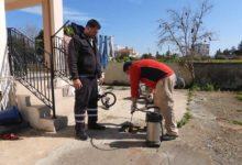 Photo of İskele Belediyesi'nin 2 etaplı ilaçlama çalışmaları başladı