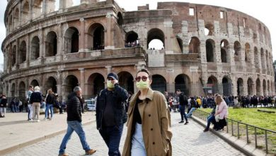 Photo of İtalya'da Koronavirüs salgını nedeniyle hayatını kaybedenlerin sayısı 11'ye yükseldi