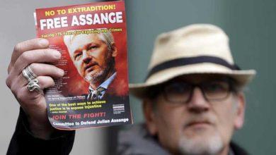 Photo of Wikileaks'in kurucusu Julian Assange Fransa'ya iltica başvurusunda bulunacak