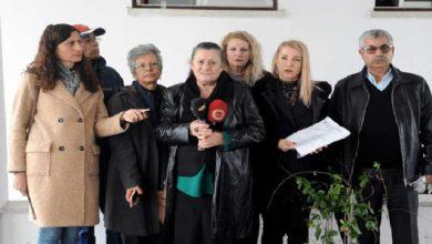 """Photo of """"Bakanlığı hastalara yaşattıkları eziyete son vermeye çağırıyoruz"""""""