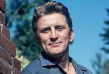 Photo of Hollywood efsanesi Kirk Douglas 103 yaşında öldü