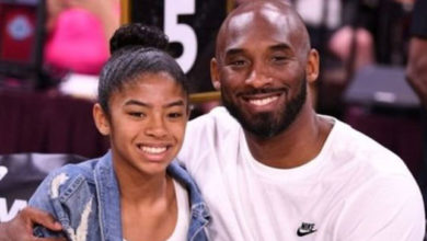 Photo of Kobe Bryant'ın eşi,helikopter şirketine dava açtı