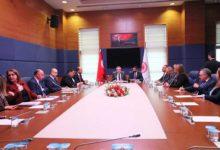 Photo of Atun: Kıbrıs Türkü'nün anavatanın garantörlüğünden vazgeçmesi mümkün değil