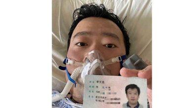 Photo of CNN International dünyaya duyurdu! Çinli doktorun anında yayılan mesajı…