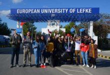 """Photo of LAÜ öğrencilerinden """"Çevreye Duyarlı Ol"""" mesajı"""