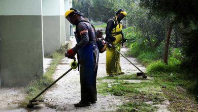 Photo of LTB okullarda temizlik ve bakım yaptı