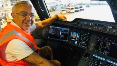 Photo of Liderlerin özel pilotu: Özal kokpitte uçmak isterdi, Demirel aynı gün evde olmak