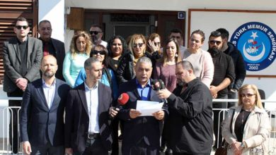 Photo of Memur-Sen: Asgari ücret sefaleti