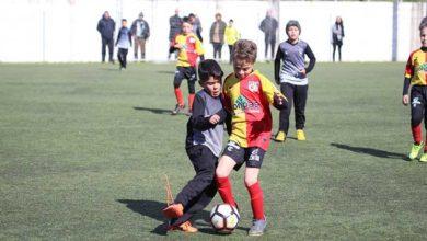Photo of Minik futbolcular göz doldurdu