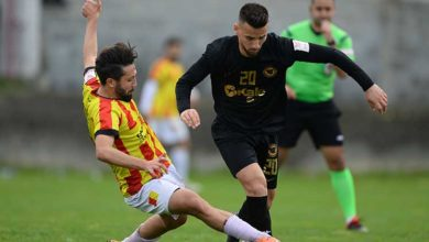 Photo of Mesarya ve Dumlupınar yenişemedi: 1-1