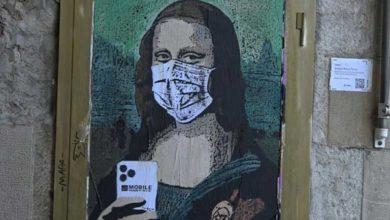 Photo of Corona virüsünden Mona Lisa da nasibini aldı