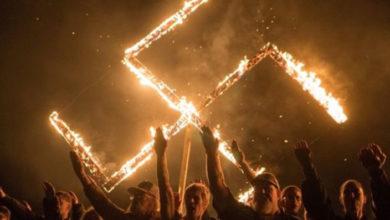 """Photo of """"Neo-Naziler Avustralya'da ciddi bir tehdit oluşturuyor"""""""
