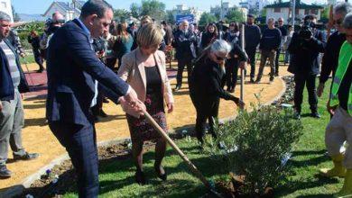 Photo of Hayatını kaybeden İlter Taşpınar anısına çocuk parkı açıldı