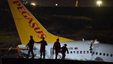 Photo of Uçak kazasında son durum: 180 yolcudan 92'si taburcu edildi