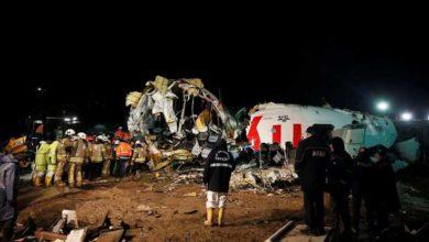 Photo of Pistten çıkan uçağın pilotlarına soruşturma