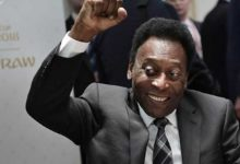 Photo of Pele, oğlunu yalanladı: İyi günlerim de kötü günlerim de oluyor