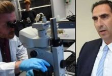 """Photo of Rum Sağlık Bakanı Yoannu """"virüsler sınır tanımaz"""""""