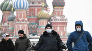 Photo of Rusya: Çin'deki Rusların tahliyesi için 5 askeri uçak devrede